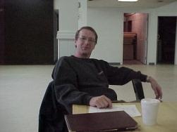 Paul Bray